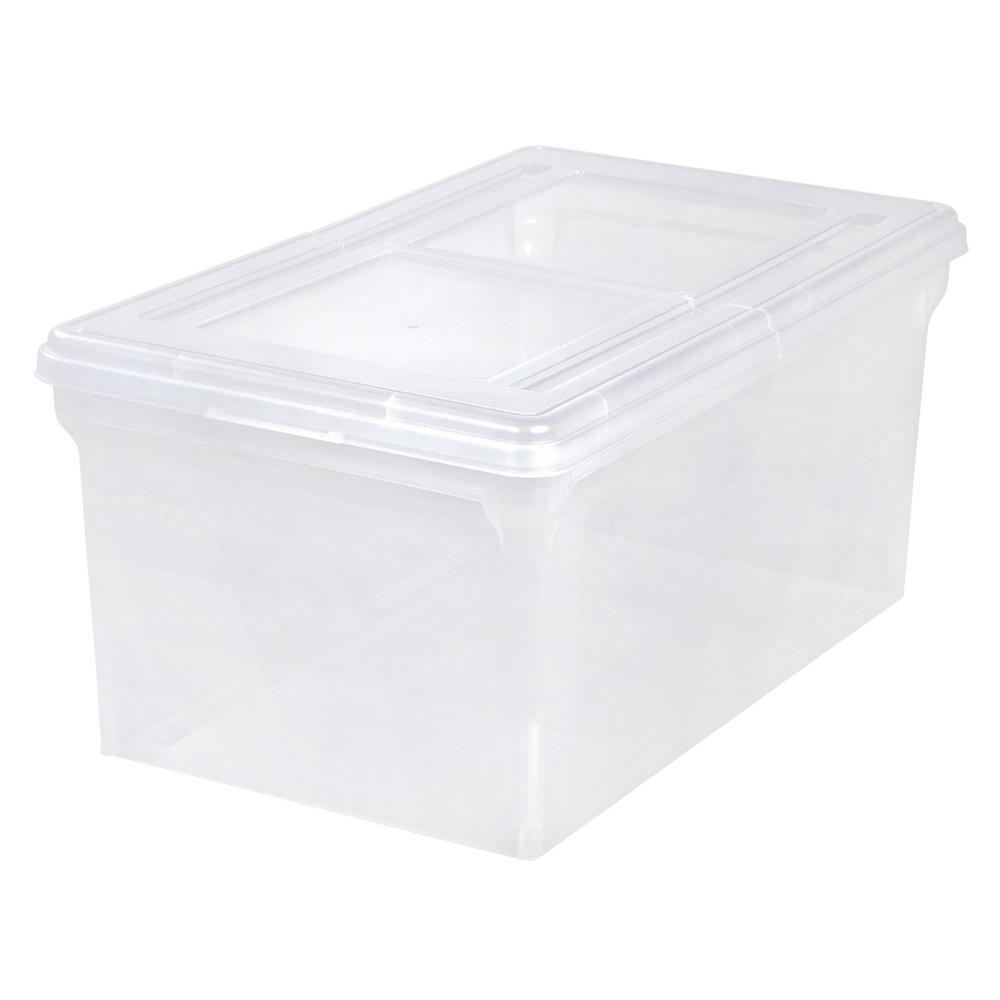 Storage Bins And Totes Plastic