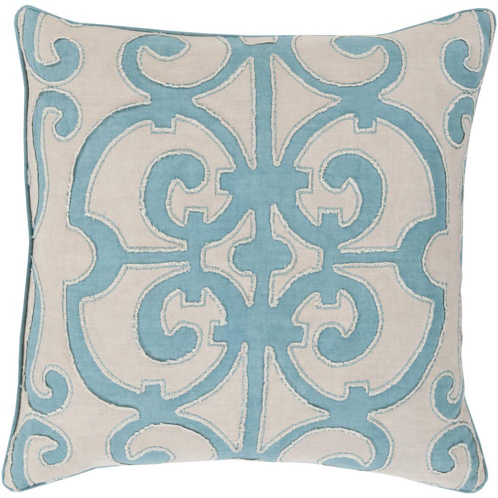 Aberda Poly Euro Pillow