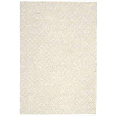 Escalade Spa 5 ft. x 7 ft. 6 in. Area Rug