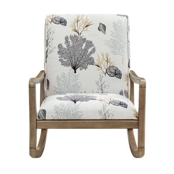 Thompson Accent Chair Driftwood
