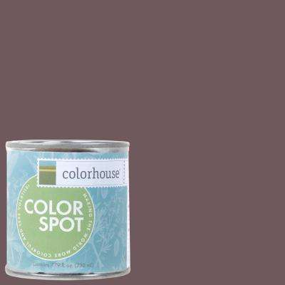 8 oz. Wood .05 Colorspot Eggshell Interior Paint Sample