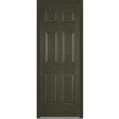 sc 1 st  The Home Depot & 36 x 96 - Front Doors - Exterior Doors - The Home Depot