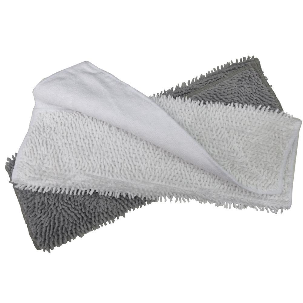 Microfiber Interior/Exterior Drying Towels (2-Pack)