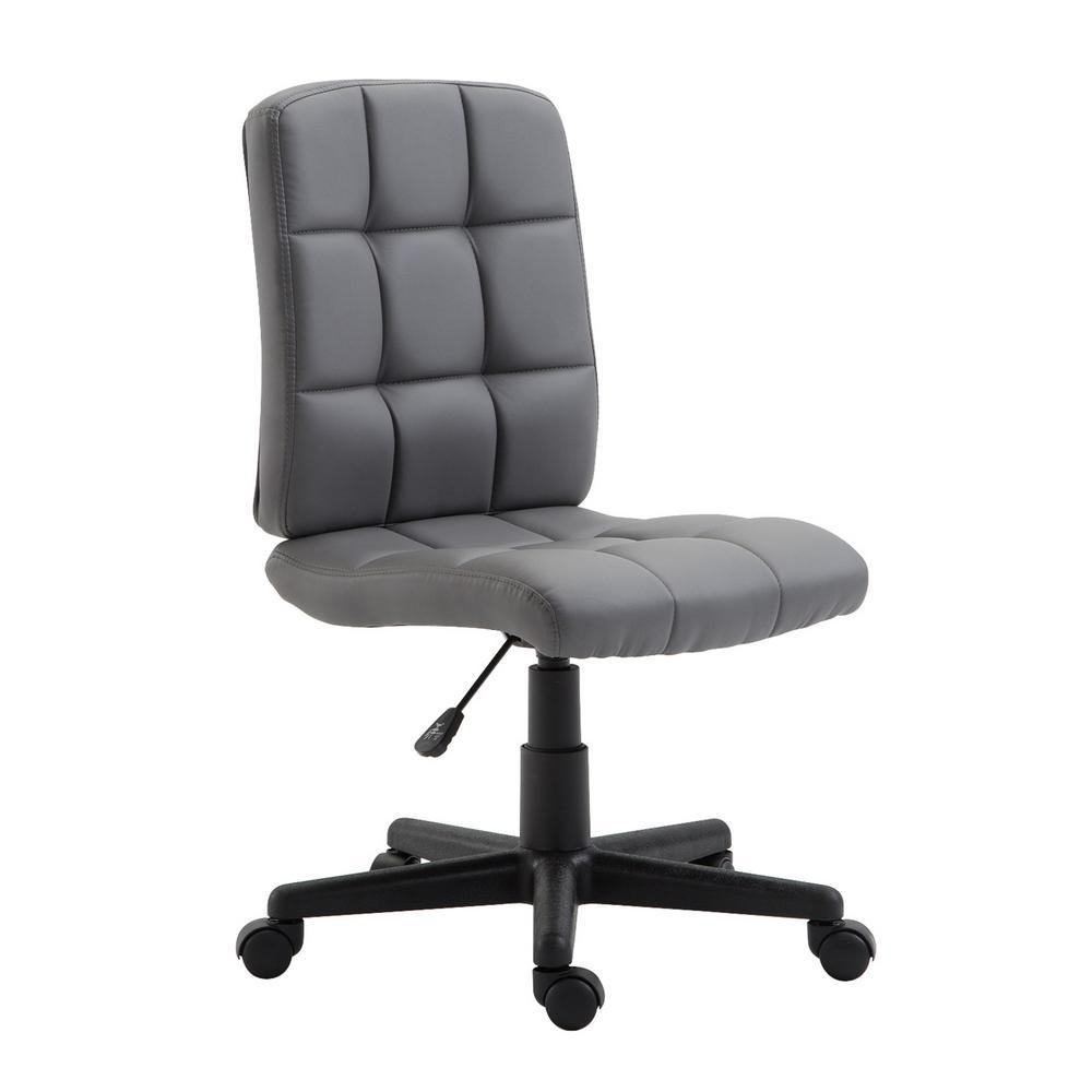Eva Grey Task Chair