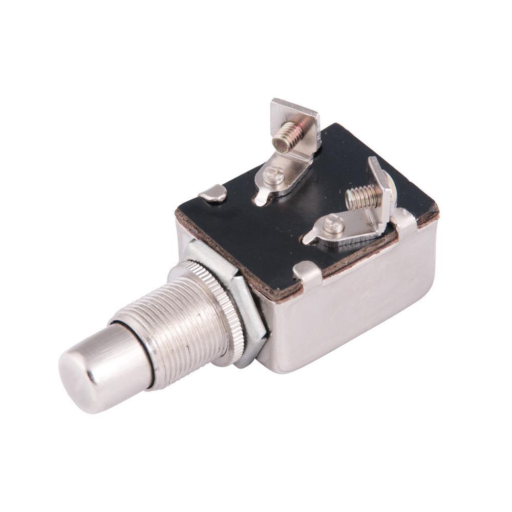 15 Amp Push Button Starter Switch