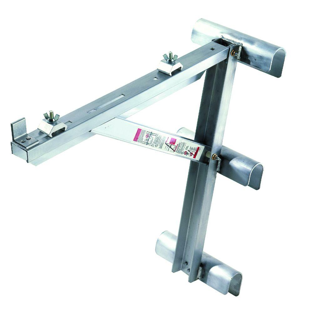 Werner 3-Rung Long Body Ladder Jack