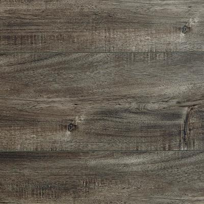 Aberdeen 12 mm T x 7.48 in W x 47.72 in L Water Resistant Laminate Flooring (19.83 sq. ft. / case)