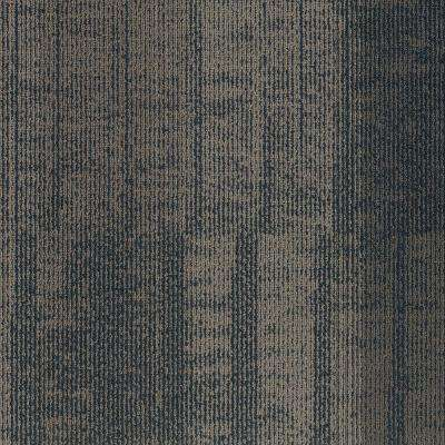 Framer Navy 24 in. x 24 in. Carpet Tiles (8 yds./18 Tiles case)