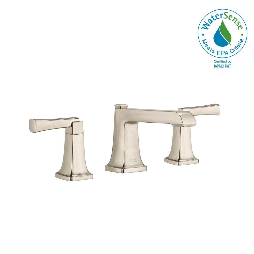 American Standard Townsend 8 In Widespread 2 Handle Bathroom Faucet