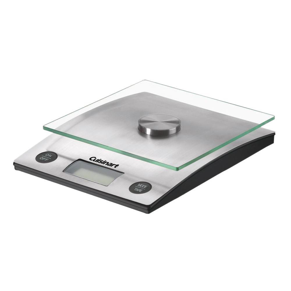Cuisinart Digital Food Scale