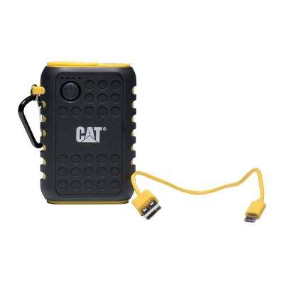 Active Urban Wireless Powerbank for Android inYellow