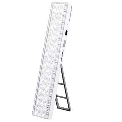 Super Bright Portable Rechargeable 16 in. Integrated LED White Light Bar