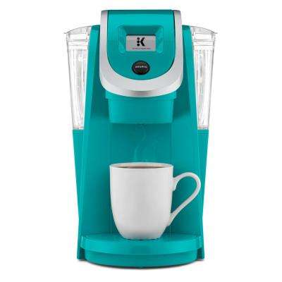 K200 Plus Single Serve Coffee Maker