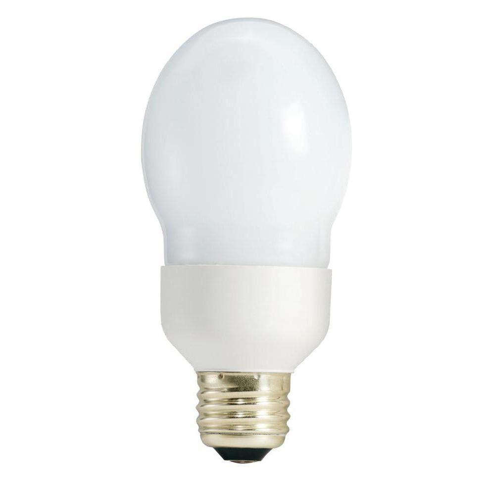 Philips 60w equivalent soft white 2700k a19 cfl light bulb 3 philips 60w equivalent soft white 2700k a19 cfl light bulb 3 pack arubaitofo Image collections