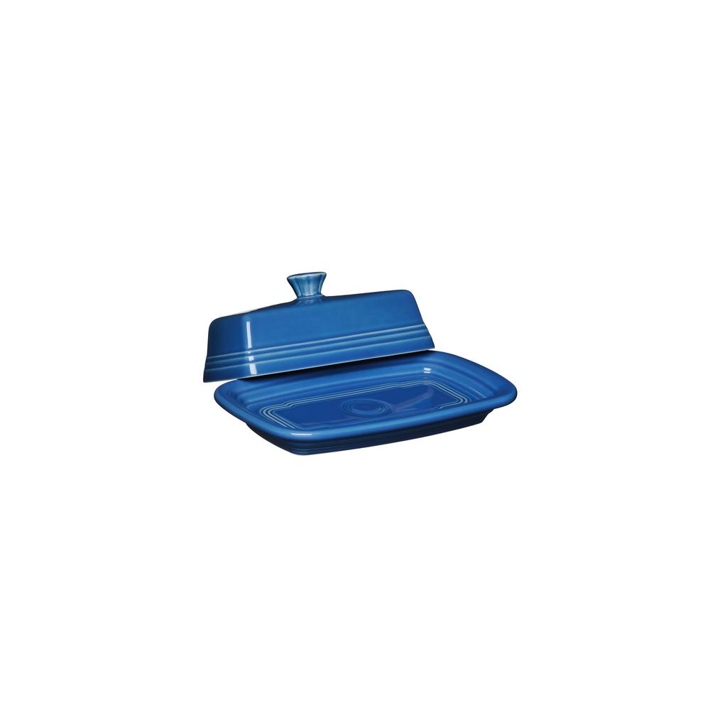 2-Piece Lapis XL Covered Butter