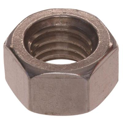 """Stainless Hex Nut (3/8""""-16)"""