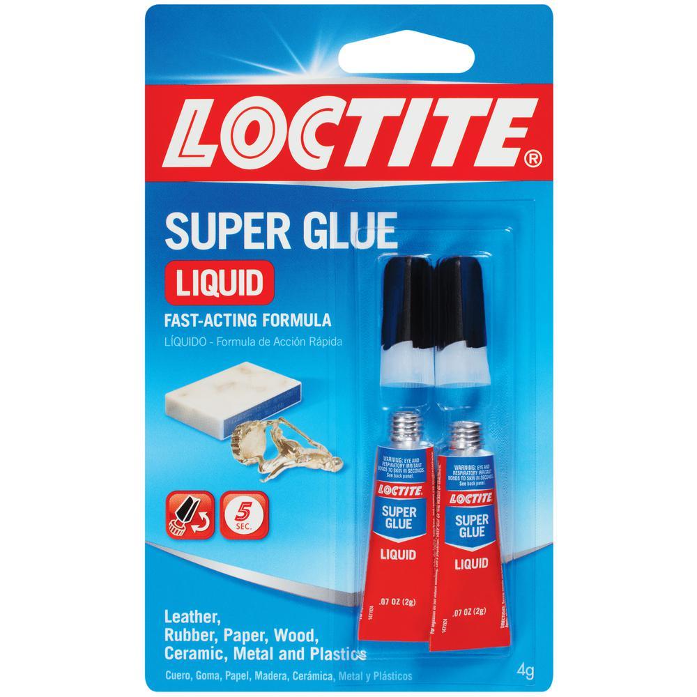 Loctite Threadlocker Blue 242 0 20 fl  oz  Specialty Glue