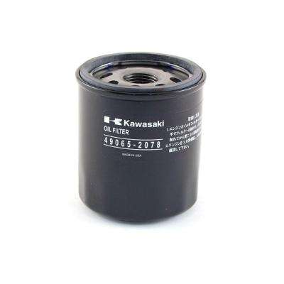 Oil Filter for Kawasaki 15 - 25 HP Engines