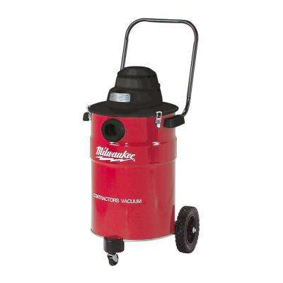 10-Gal. 1-Stage Wet/Dry Vac Cleaner