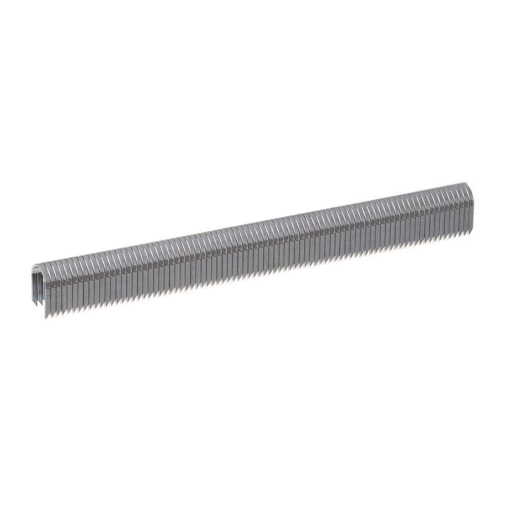 9/16 in. Galvanized Steel Staples (1,100-Pack)