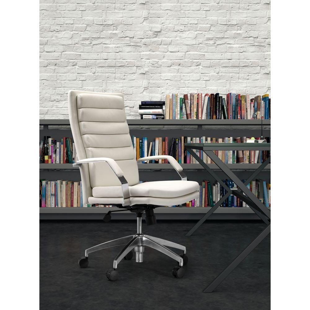 Director Comfort Black Office Chair