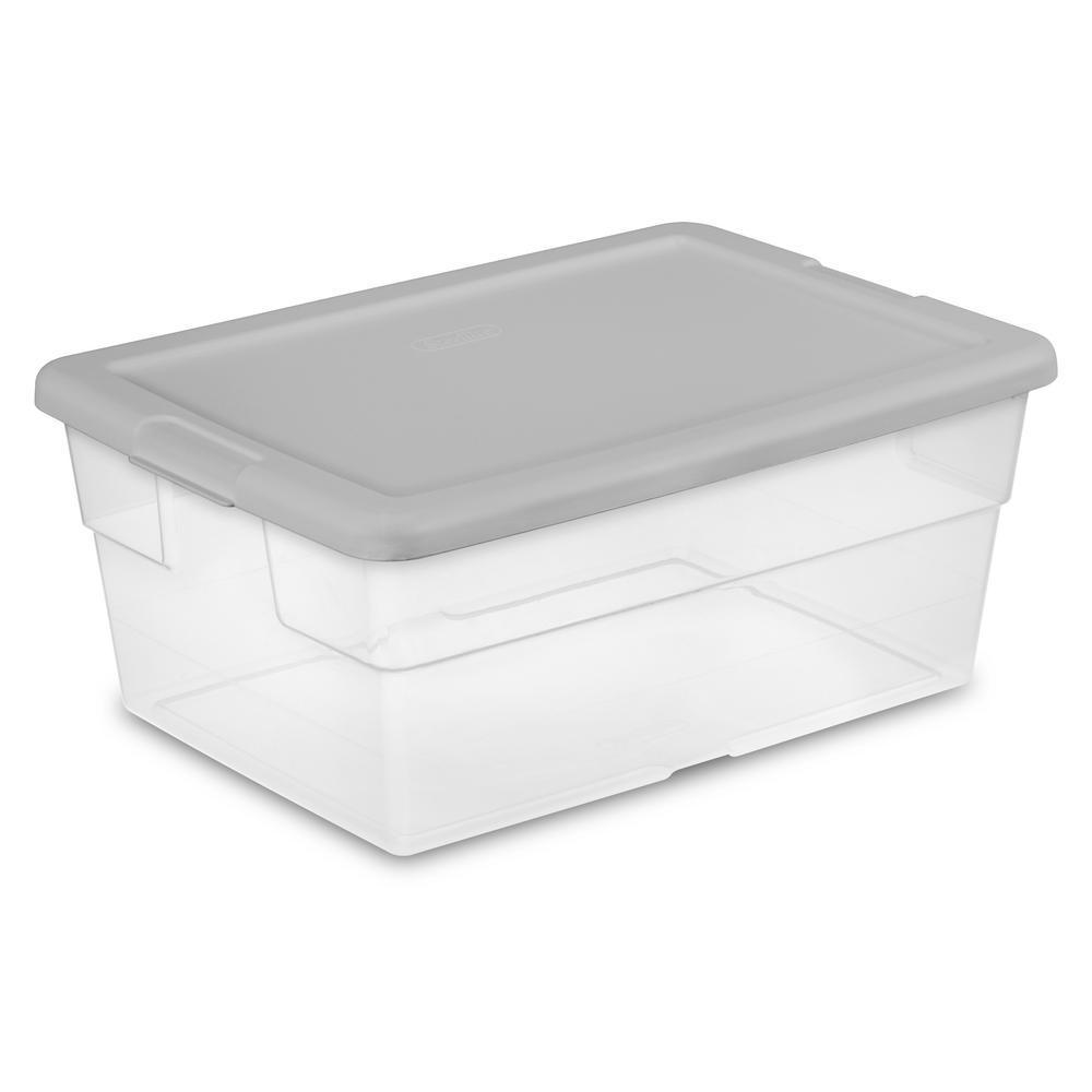16 Qt. Storage Box