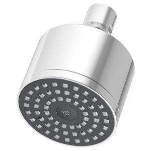 Fixed Shower Head In Chrome