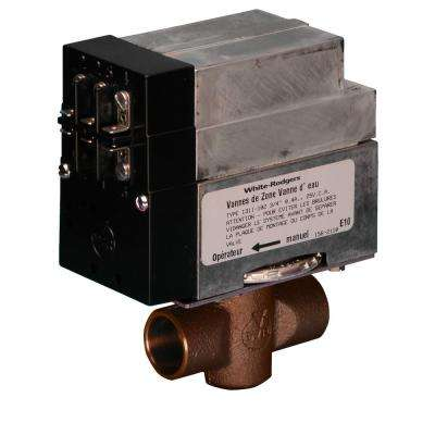 3-Wire Hydronic Zone Valve