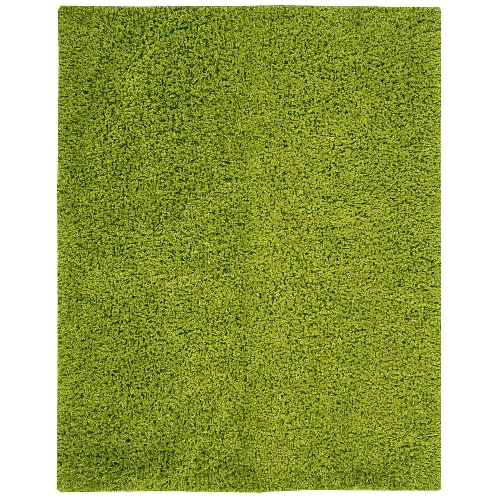 Nourison Zen Wasabi 3 ft. 6 in. x 5 ft. 6 in. Area Rug