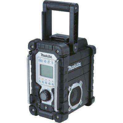 18-Volt LXT Lithium-Ion Cordless FM/AM Job Site Radio with iPod Docking Station (Tool-Only)