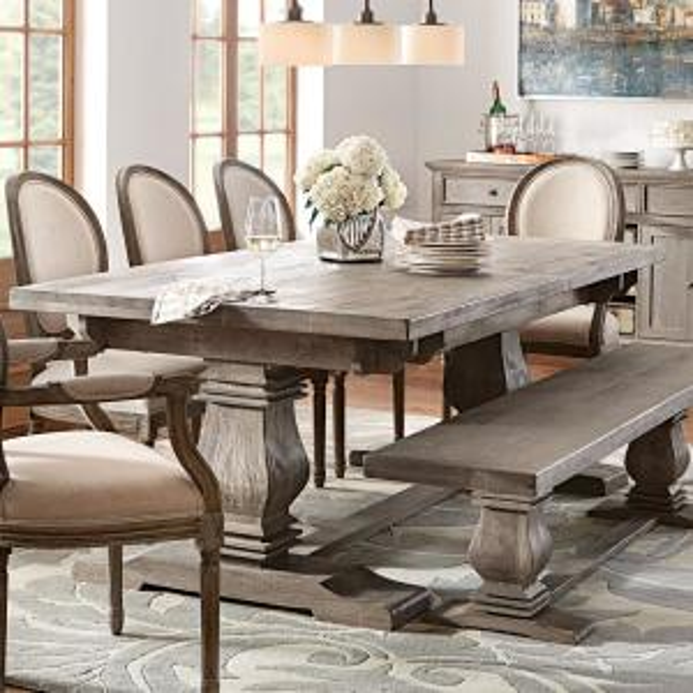 Sensational Aldridge Washed Wood Dining Bench Ibusinesslaw Wood Chair Design Ideas Ibusinesslaworg