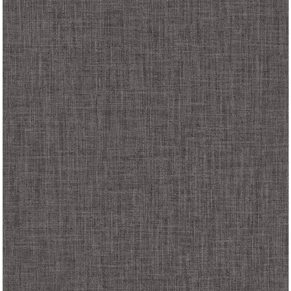 Elgin Purple Vertical Weave Wallpaper Sample