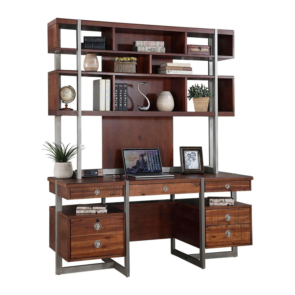 Shelving For Desks Credenza on partners desk, office desk, escritoire desk, plantation desk, trestle desk, styles of desk, standing desk, computer desk, davenport desk, carrel desk, hutch desk, secretary desk, sit-stand desk, bureau desk, wooton desk, pedestal desk, slant top desk, campaign desk, l-shaped desk, resolute desk,