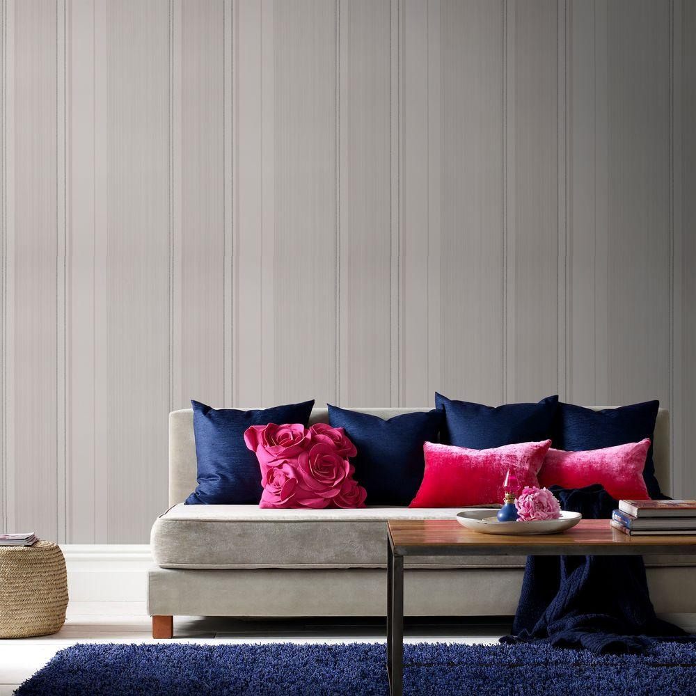 Graham & Brown 56 sq. ft. Gradient Wallpaper