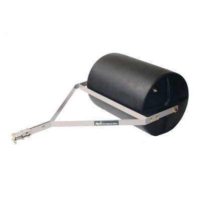 18 in. x 24 in. Poly Lawn Roller