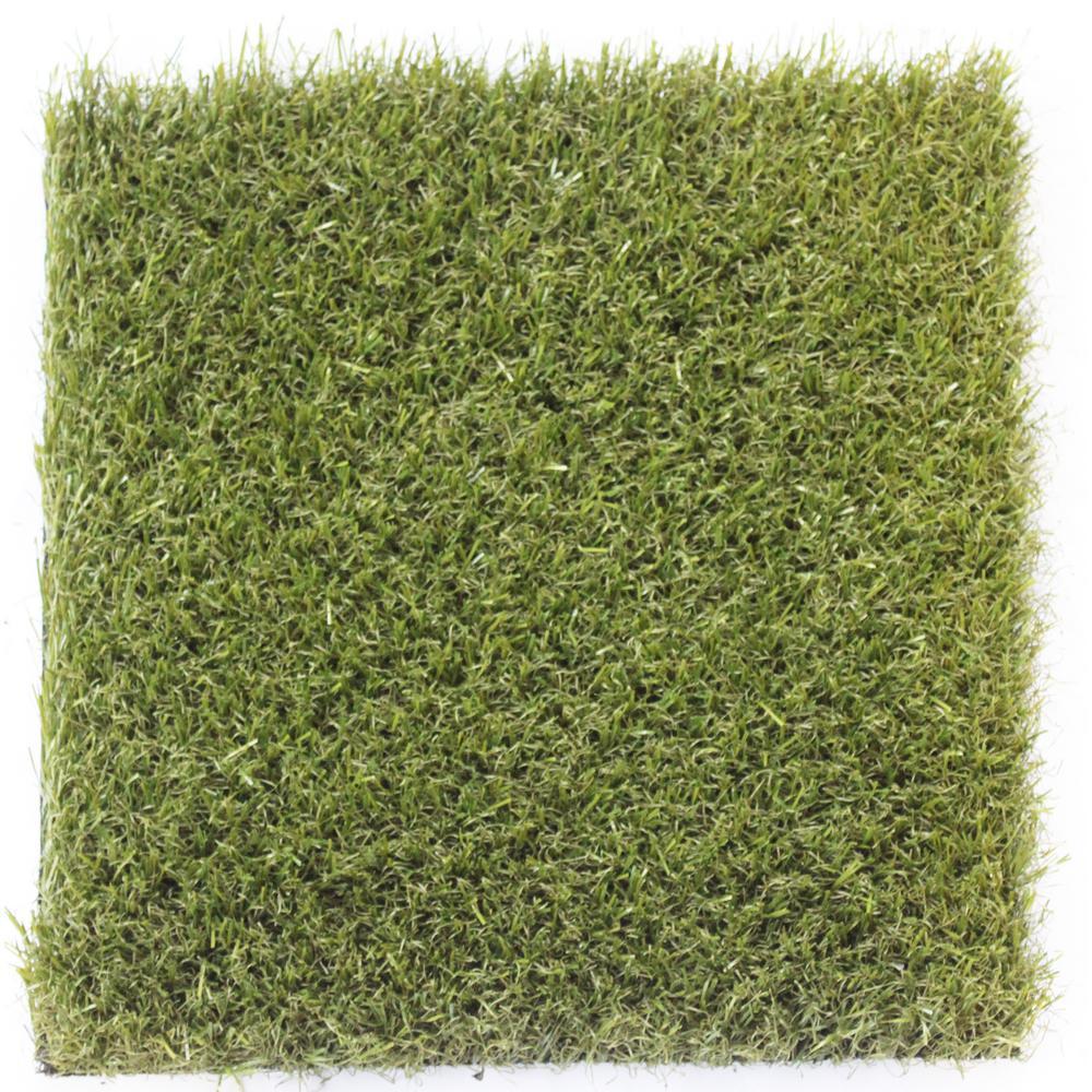TruGrass Emerald 12 ft. Wide x Cut to Length Artificial Grass