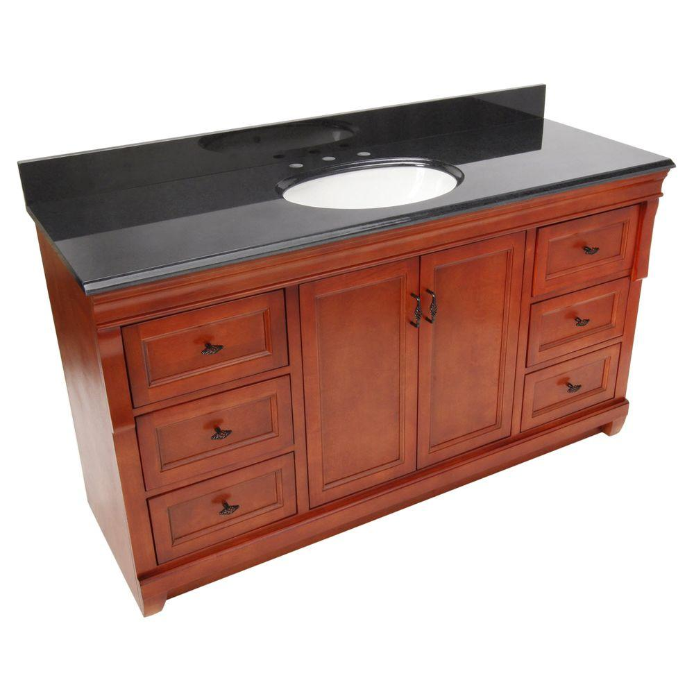 vanities at custom simple top vanity with home the tops made customizer depot