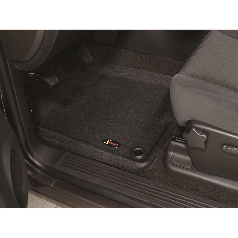 Lund Catch All Tm Xtreme Floor Mat Front 2 Piece Set