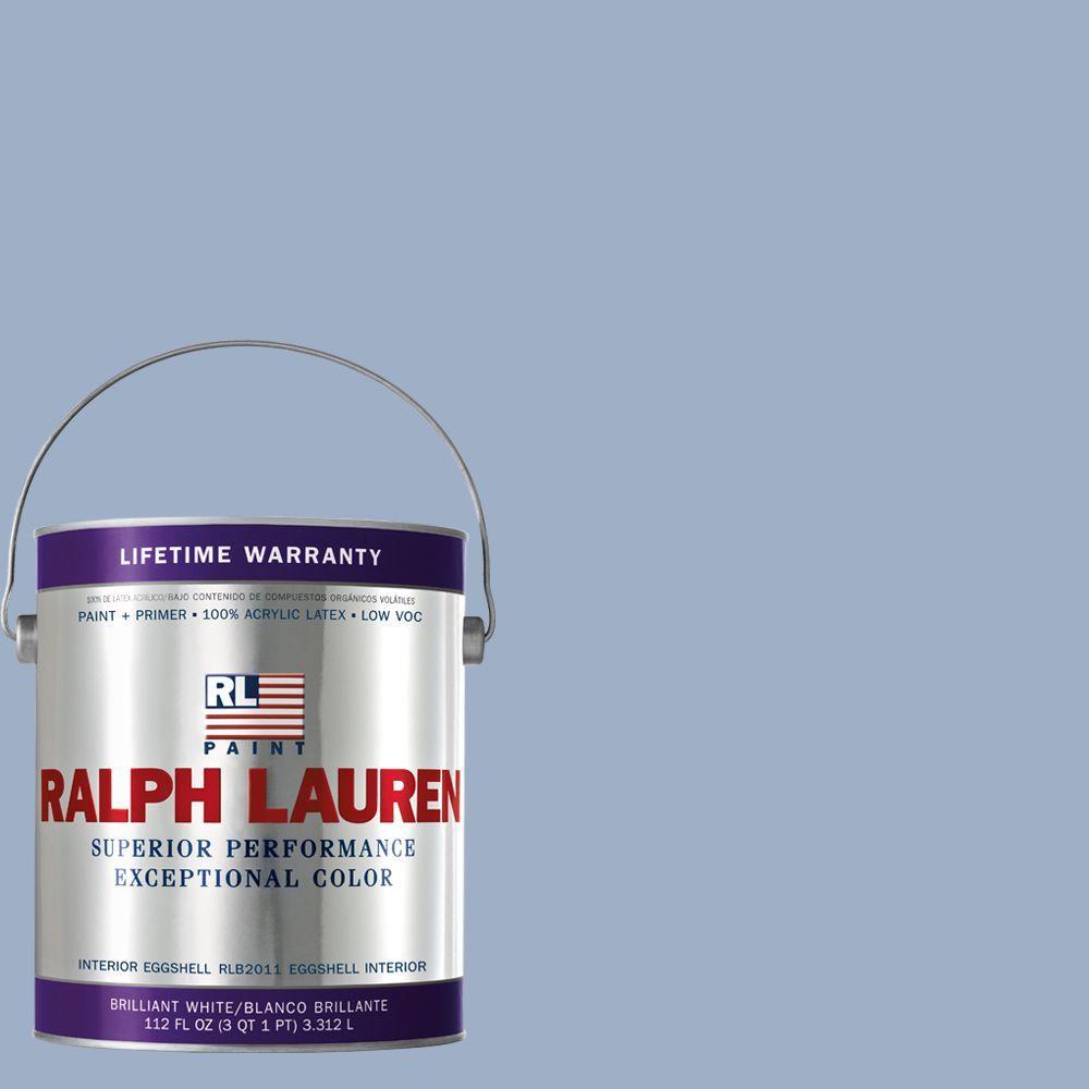 Ralph Lauren 1-gal. Iceberg Eggshell Interior Paint
