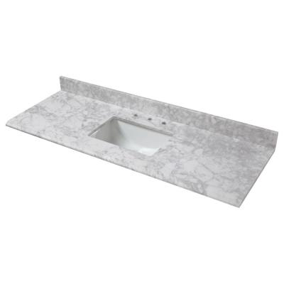 Bathroom Vanity Tops Bathroom Vanities The Home Depot