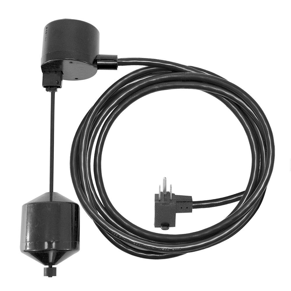 Pump Switches Accessories The Home Depot Water Storage Tanks Along With Float Latching Relay Circuit Vertical Switch
