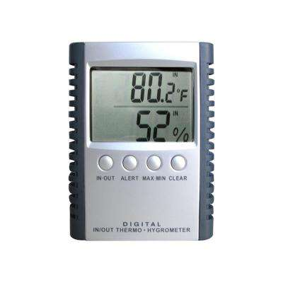 Thermohygro Wine and Humidity Gauge