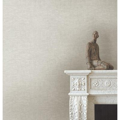 Azmaara Grey Texture Wallpaper