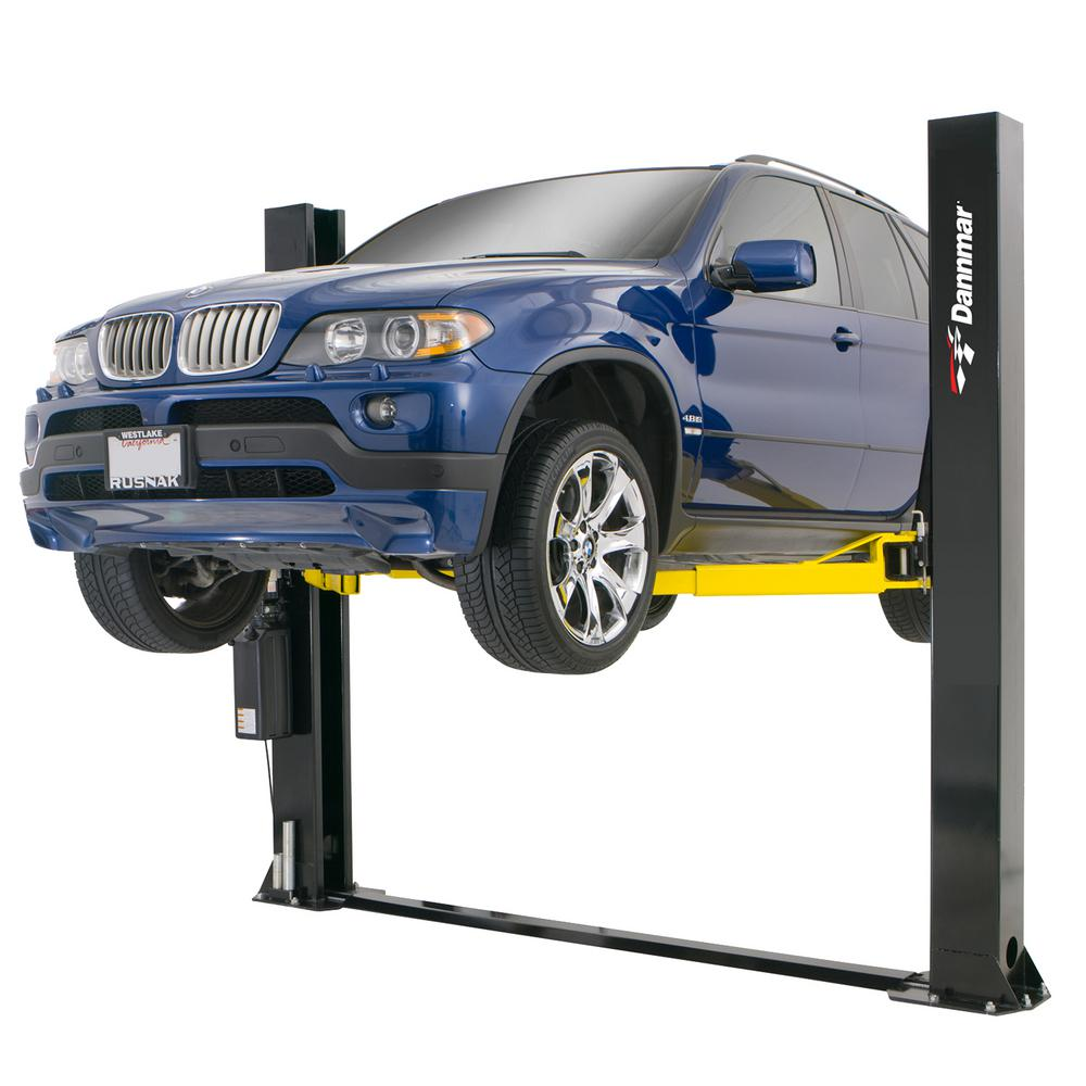 Drive On Car Lifts Home Depot