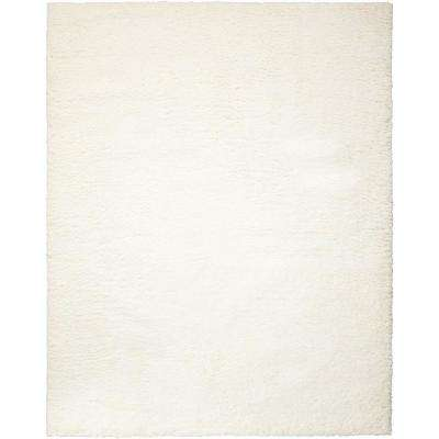 Galway Ivory 5 ft. x 7 ft. Area Rug