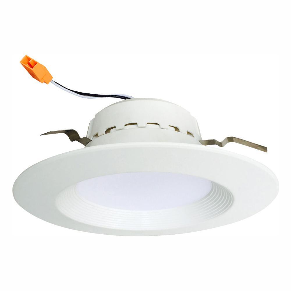Euri Lighting 4 In 75 Watt Equivalent