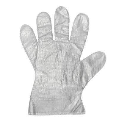 Long Cuff HDPE Multi-Purpose One Size Fits All Gloves (525-Count)