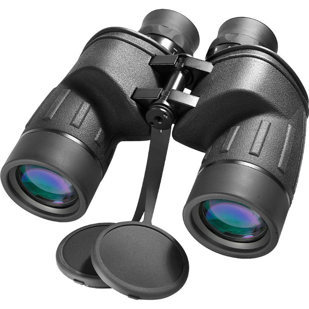 Battalion 7x50 Waterproof Binoculars