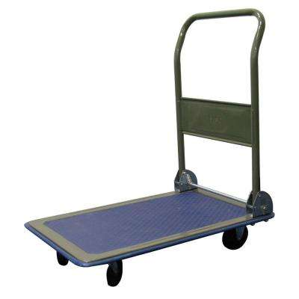 300 lb. Capacity Folding Platform Cart