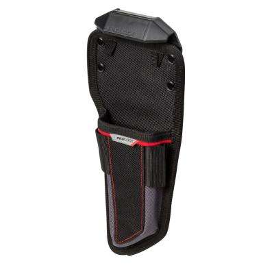 1-Pocket Groove-Joint Plier Tool Pouch